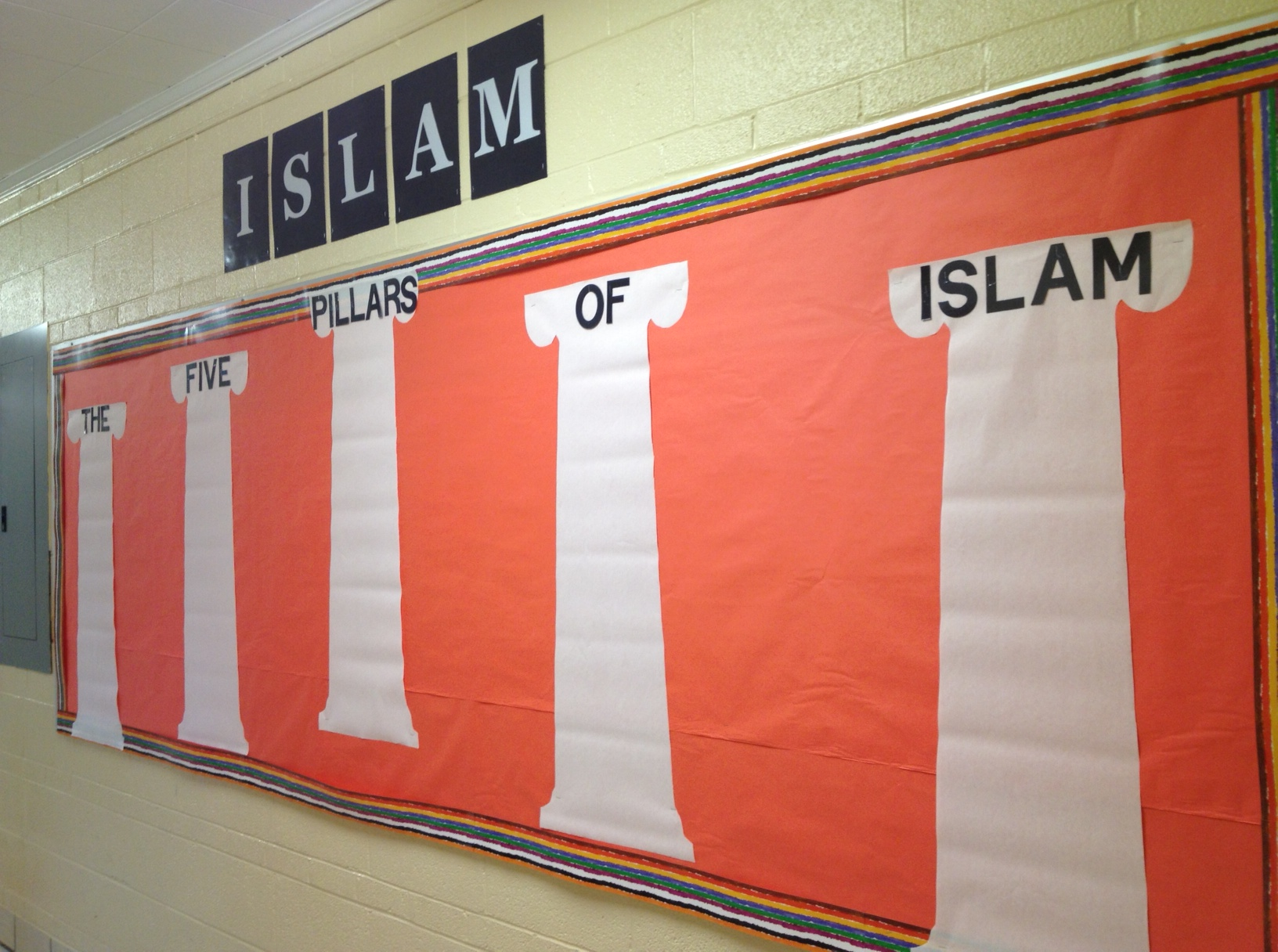 pearson muslim Start studying world history, pearson, topic 8, the muslim world and africa, w/images learn vocabulary, terms, and more with flashcards, games, and other study tools.