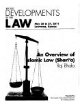 KU Sharia Handbook