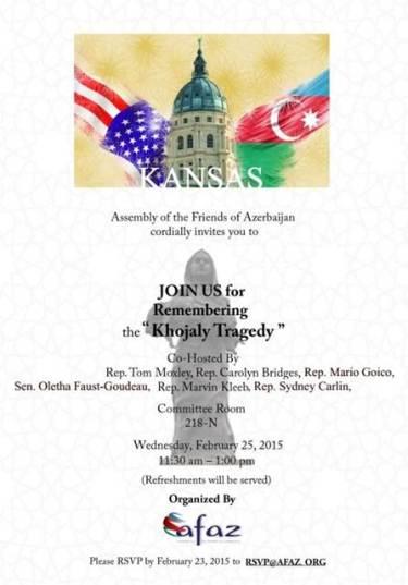 AFAZ Invitation